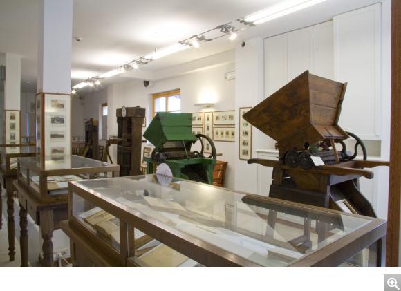 Il Museo del vino Chianti