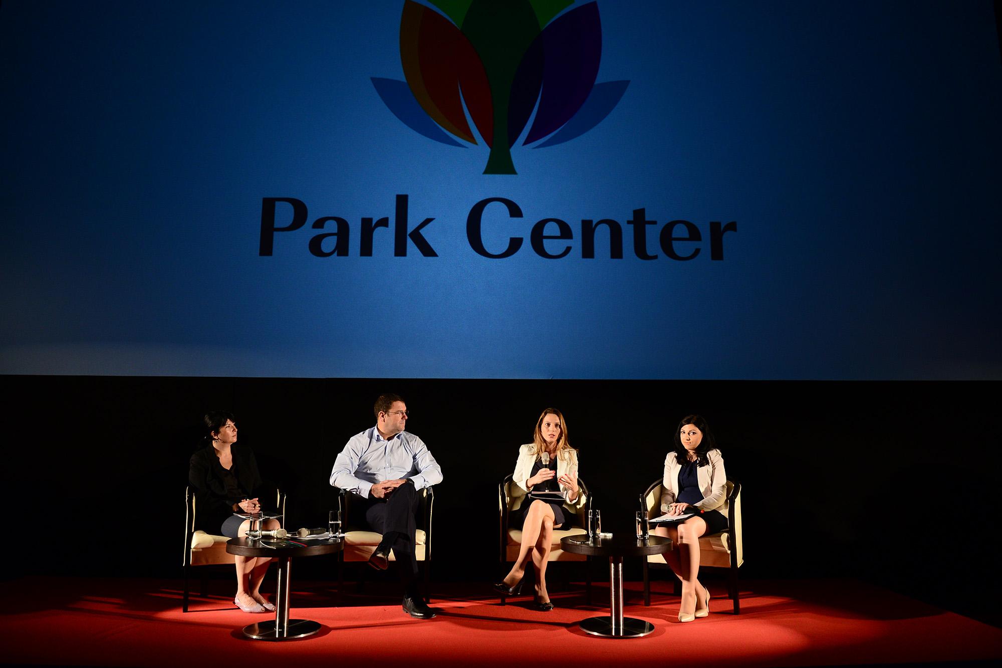 0ae2a04e2b9 Обновявено пространството и нов търговския микс представя първия софийски  мол – City Center Sofia, който вече се казва Park Center.